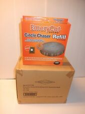 Case Lot of 6 New Emery Cat Board Circle Chaser Refill - Ec071106 - EmeryCat