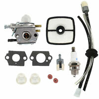 Filtro aria carburatore adatto per tagliasiepi Echo HC-1500 HC1500