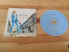 CD Indie Anita Lane-sesso o 'clock (4) canzone PROMO mute Rec