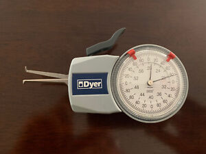 """Dyer 103-101 28297, Intertest Series Gage With Setting Ring .2700"""""""