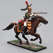 Tin Soldier, Dragoon of the French Imperial guard, Napoleon's army, 130