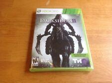 Darksiders II (Microsoft Xbox 360, 2012)