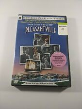 Pleasantville (Dvd, 1999) New Sealed Tobey Maguire