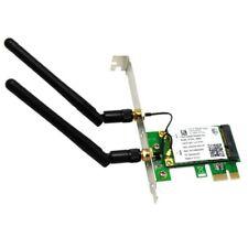 2030Mbps Dual Band Intel WIE5102 Bluetooth MU-MIMO Wifi Adapter PCI-E WiFi Card