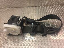 MERCEDES-BENZ CLASE C Cl203 Coupe Trasero Derecho Cinturón Seguridad Lado