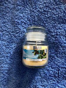Wickford & Co 5oz / 70g Carribean Crush mini jar Candle - FREE POSTAGE