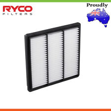 New * Ryco * Air Filter For MITSUBISHI 3000GT HATCH BACK Z16A Twin Turbo
