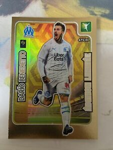 Panini Adrenalyn XL Ligue 1 2020/2021 DARIO BENEDETTO EDITION LIMITEE 475  20/21