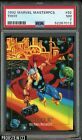 1992 SkyBox Marvel Masterpieces Trading Cards 38