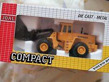 Joal Volvo BM L160, 4600B, Wheeled loading shovel, 1:50 scale, Joal compact