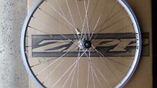 "X Rims Made by Alex 26""  ALUMINUM ALLOY BICYCLE WHEEL REAR Wheel  NEW"