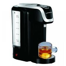 Laptronix Instant Hot Water Dispenser Boiler 2.5L Kettle Machine 2600W - Black
