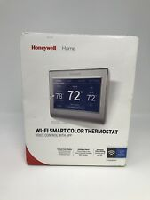 Honeywell WiFi Smart Thermostat Touchscreen Color RTH9585WF