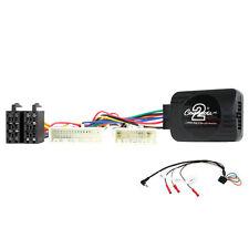 Connects2 CTSRN011 Steering Wheel/Stalk Interface Adaptor Renault Twingo 2015>