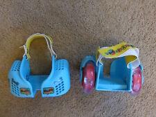 New (Unused) Disney Paw Patrol Play Wheels heel wheel adjustable roller skates