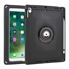 The Joy Factory CWA700 Axtion Edge Shock Absorb Case Case Pencil Holder For Ipad