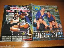 TV SORRISI E CANZONI=1999/39=STRISCIA LA NOTIZIA=DAVID BOWIE=MIGUEL BOSE'=