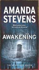 The Awakening: A Paranormal Romance Novel (The Graveyard Queen)-ExLibrary