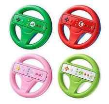 FREE 2015 Club Nintendo Wii WiiU U Handle Mario Luigi Yoshii Peach  Complete set