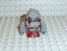 LEGO® Power Miners Figur Monster Meltrox rot 64784 8956 Troll Höhle Rock F595