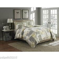 Cannon Vermicelli Quilting Bedford Heights Quilt Mini Set Full / Queen