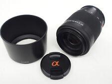 SONY DT 55-200 mm  Objektiv A-Mount Kameras gebraucht