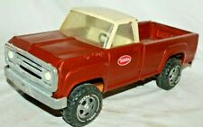 Impressive BEAUTIFUL Vintage Tonka Toys 1972 DODGE 2-TONE PICK UP TRUCK