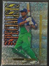 1995 Season Single Cricket Trading Cards
