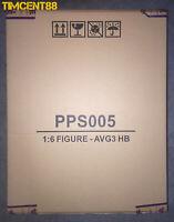 Hot Toys PPS005 Avengers: Infinity War Iron Man New Hulkbuster 1/6 Figure