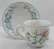 Villeroy & and Boch DELIA coffee cup and saucer