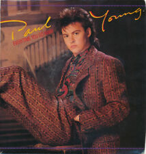 PAUL YOUNG Every Time You Go Away / same 45 rpm NM Unplayed DJ Promo