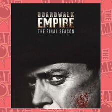 Boardwalk Empire: Season 5  - DVD - NEW Region 4