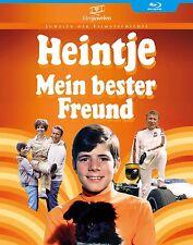 Heintje - Mein bester Freund (1970) - mit Hein Simons - Filmjuwelen BLU-RAY