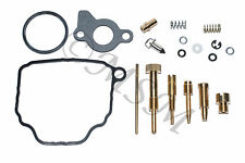 00-05 YAMAHA TT-R90 TT-R90E NEW SHINDY K&L PRO CARBURETOR REBUILD KIT 18-9567
