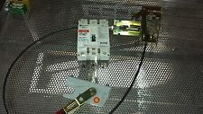 Cutler Hammer Panel Switch with Circuit Breaker EHD3030L