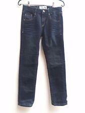 s.Oliver Jeans Hose Jungen Seattle Junior NEU 152 Stretchjeans Boys Junge blau