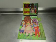 Vintage Babes in Toyland Jigsaw Puzzle 70 Pieces 4605