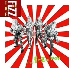 "The Fizz - The F-Z Of Pop (NEW 12"" VINYL LP)"