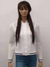 Zip College Regular Size Coats & Jackets for Women