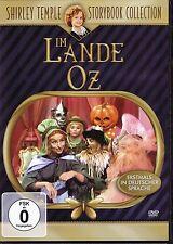 Im Lande Oz (Shirley Temple) [FSK0] (DVD) NEU+OVP