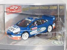 1/43 Peugeot 307 WRC OMV   Rally Monte Carlo 2006 M.Stohl