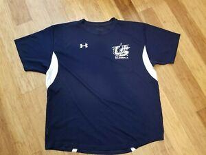 Under Armour USA Baseball National team Shirt MD