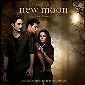 Original Movie Soundtrack - Twilight Saga (New Moon, 2009)