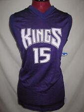 Women's NBA Jersey Sacramento Kings DeMarcus Cousins Purple& Pink Sz XL (18-20)