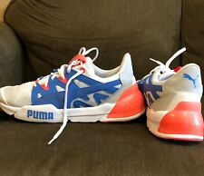 USED PUMA Men's CELL Pharos Training Shoes Men's 11
