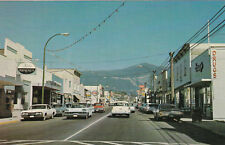 Canyon Street , CRESTON , B.C. , Canada , 1950-60s