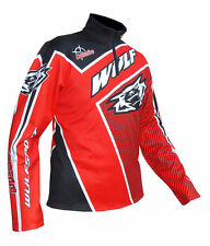 Wulfsport Motocross & Off-Road Jerseys