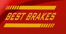 Disc Brake Rotor fits 2005-2017 Subaru Legacy Outback Forester  BEST BRAKES USA