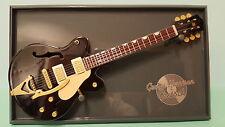 "Collection Guitars of the stars ""George Harrison-Gretsch"" 17cm neu&ovp*12"