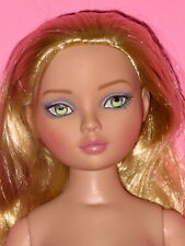 """Tonner - NUDE Blonde Ellowyne Wilde 16"""" Fashion Doll"""